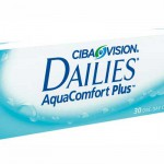 Focus Dailies Aqua Comfort Plus 30 Park